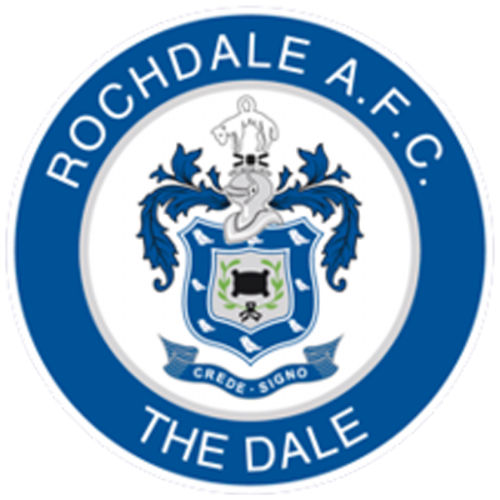 Gas Travel Service to the Mem vs Rochdale FC, Sat 28th Mar 2020 KO 15:00 Special offer £8pp